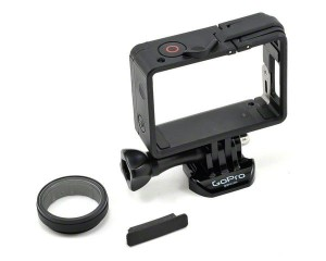GOPRO THE FRAME ANDFR-301 Hero 3, 3+