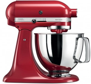 KITCHENAID Artisan 5KSM125EER