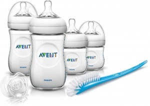 Philips Avent Zestaw startowy Natural SCD290/01