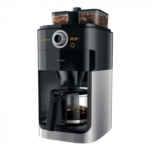 Ekspres do kawy Philips Grind & Brew HD7769/00